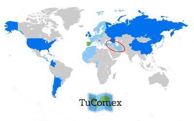 TuComex sigue con su expansión en el Cáucaso